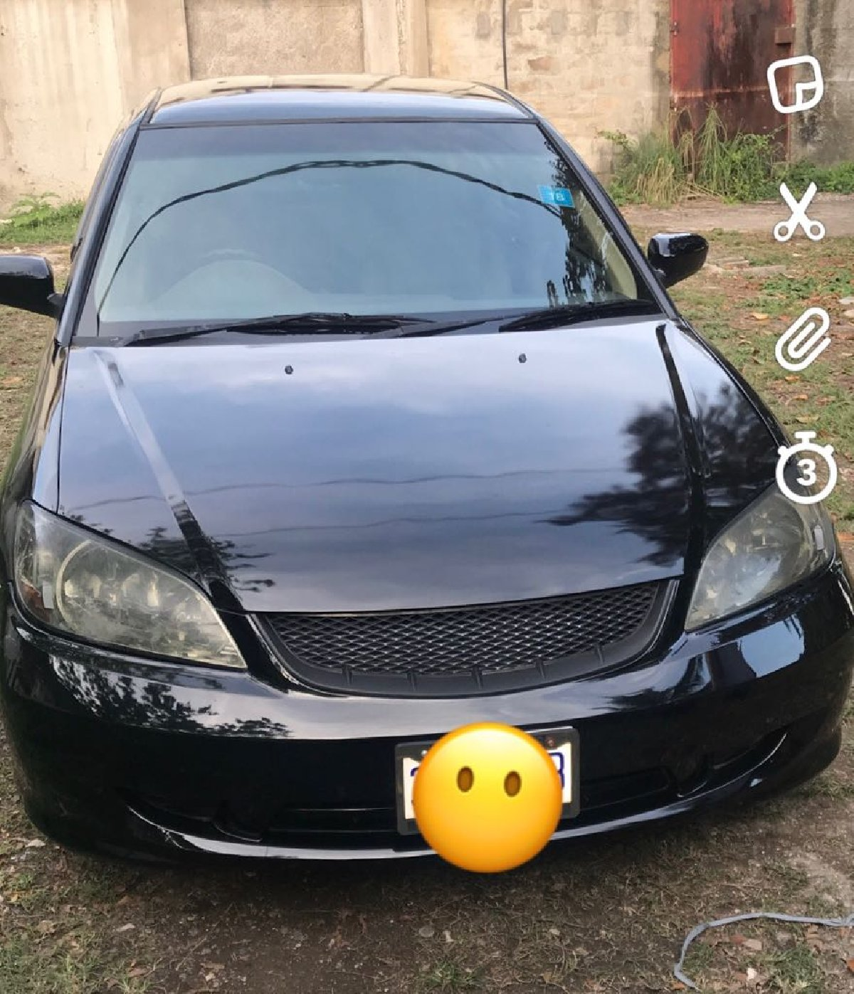 2005 Honda Civic For Sale In May Pen Clarendon