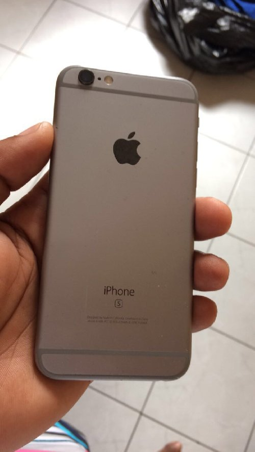 iphone 6s 64gb iphone 6s 64gb for in halfway tree kingston st andrew 11459