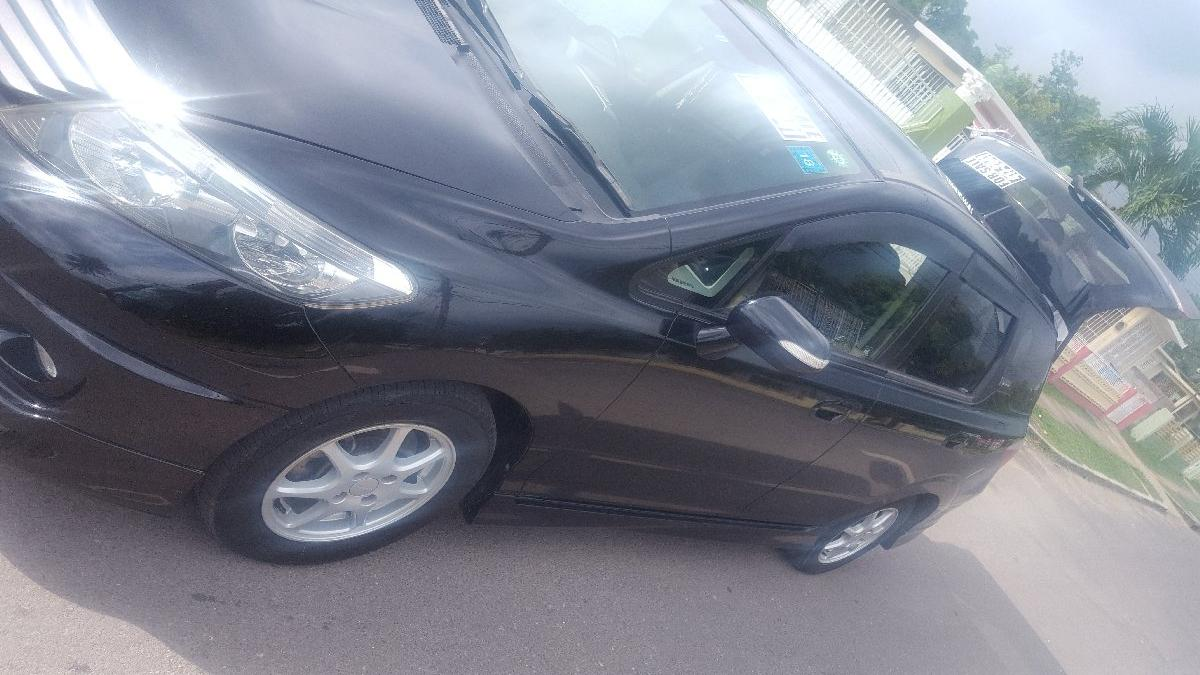 2008 Honda Airwave For Sale In Spanish Town St Catherine