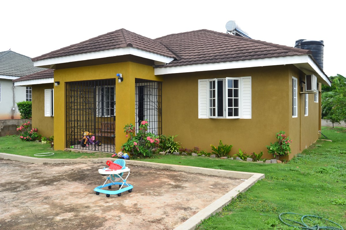 St John 39 S Height 3 Bedroom 2 Bathroom Home For Sale In St