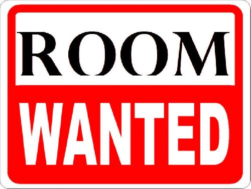 Seeking A Furnished Room To Rent 17-20k