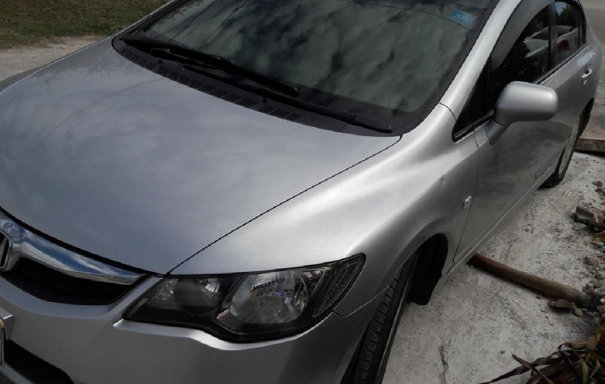2010 honda civic hybrid for sale in spanish town st catherine for 1 600 000 cars. Black Bedroom Furniture Sets. Home Design Ideas