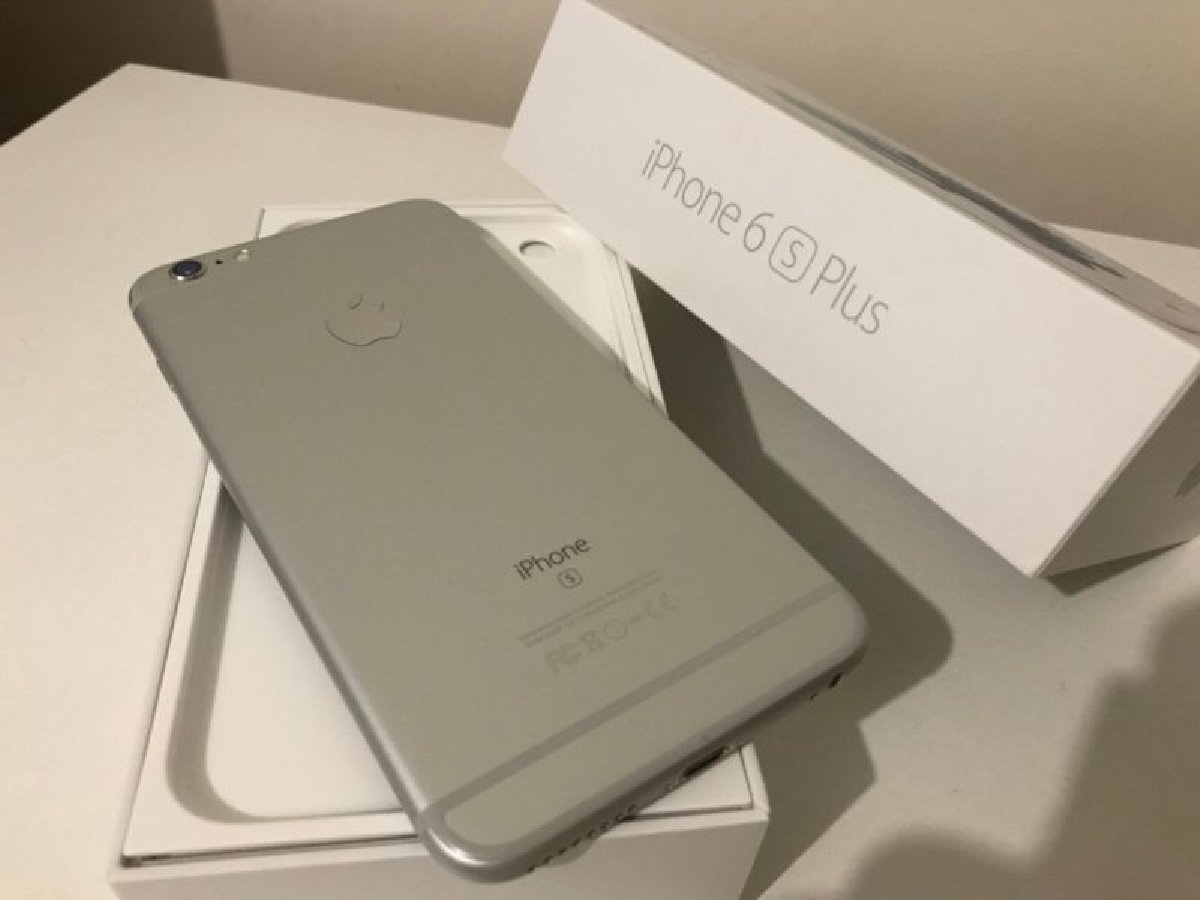 new iphone 6s plus brand new apple iphone 6s plus for in kingston 4761