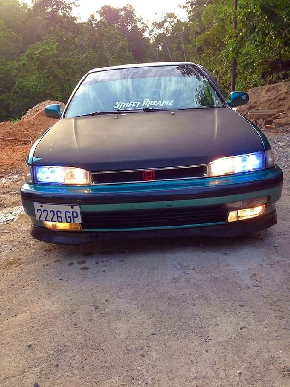 Cars For Sale In Jamaica >> 92 Honda Accord for sale in Waltham Kingston St Andrew - Cars