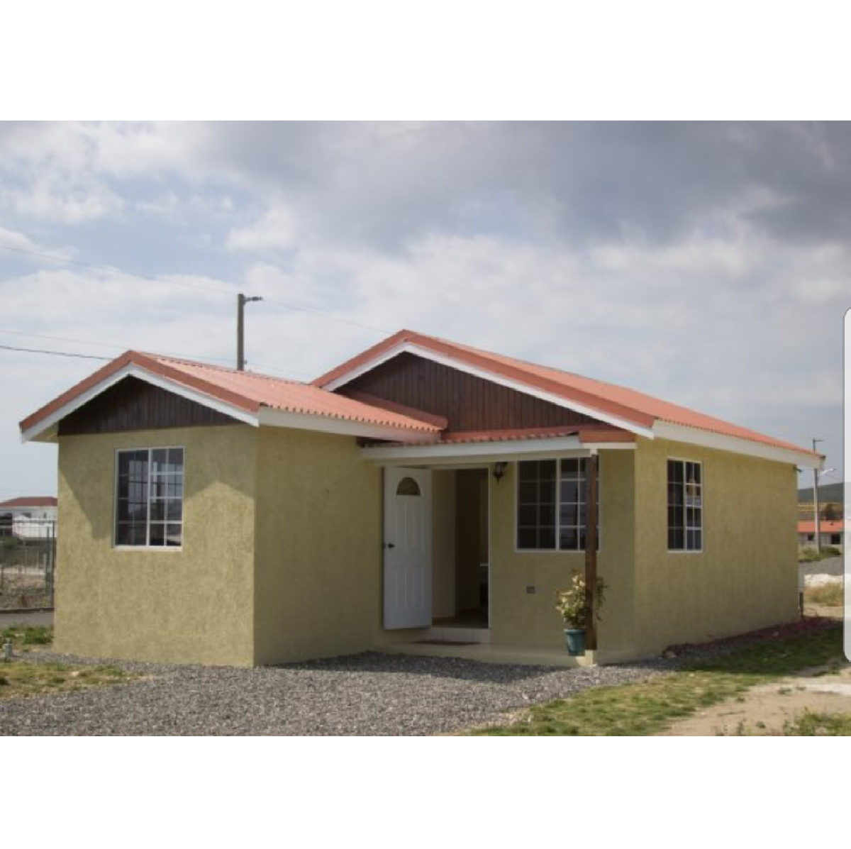 House For Rent In Yallahs St Thomas
