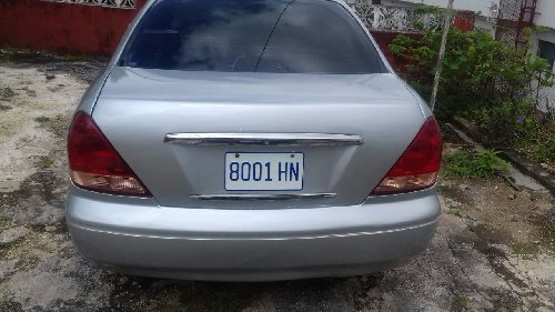 Nissian Sunny Ex Saloon 2006 For Sale In Brown S Town St