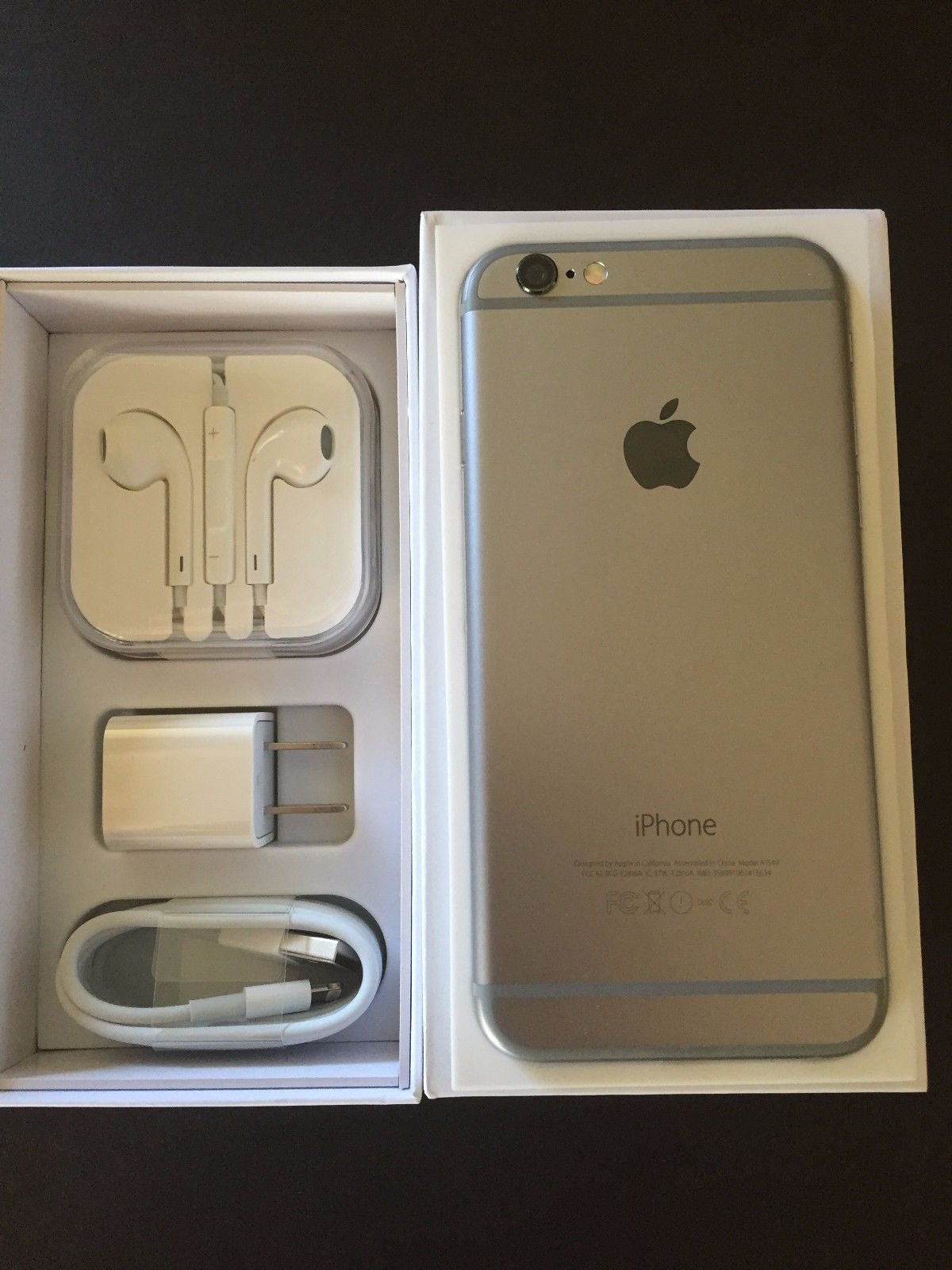 Brand New Apple IPhone 6s 128gb for sale in St Paul Kingston St Andrew - Phones