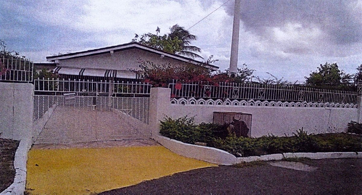 4 Bed 3 Bath House For Sale In Horizon Park St Catherine