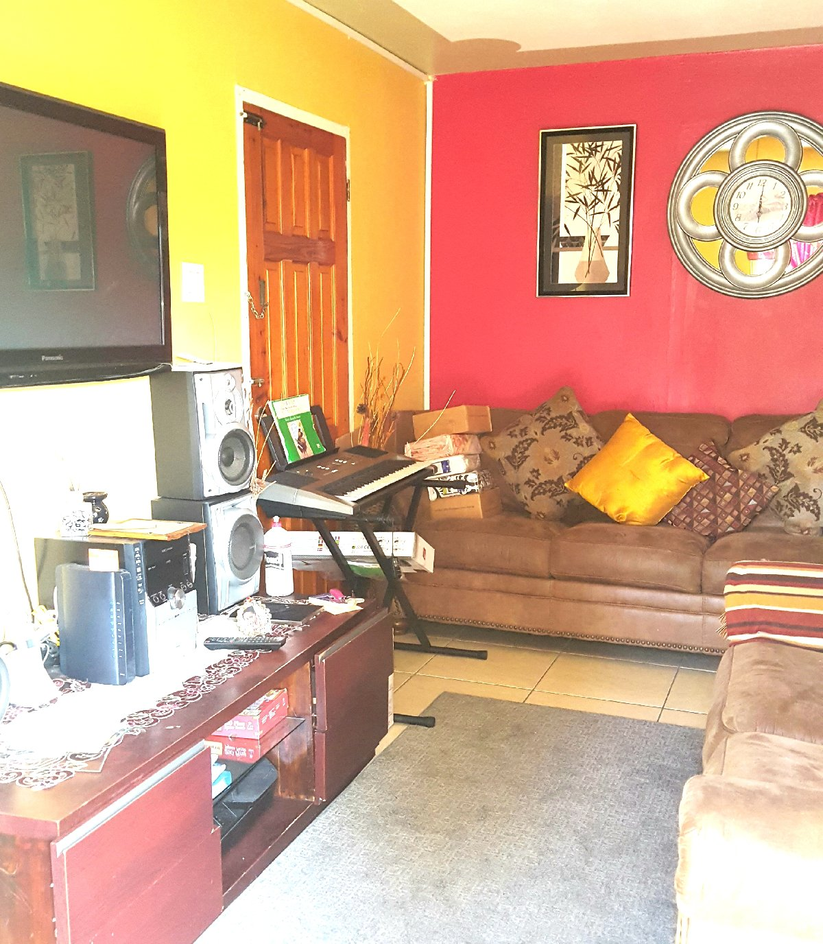 Help Finding Rental Home: 2 Bedroom 1 Bathroom Apartment For Sale In Molynes Road