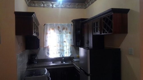 FURNISHED APT FOR RENT IN OCHO RIOS - SHORT TERM