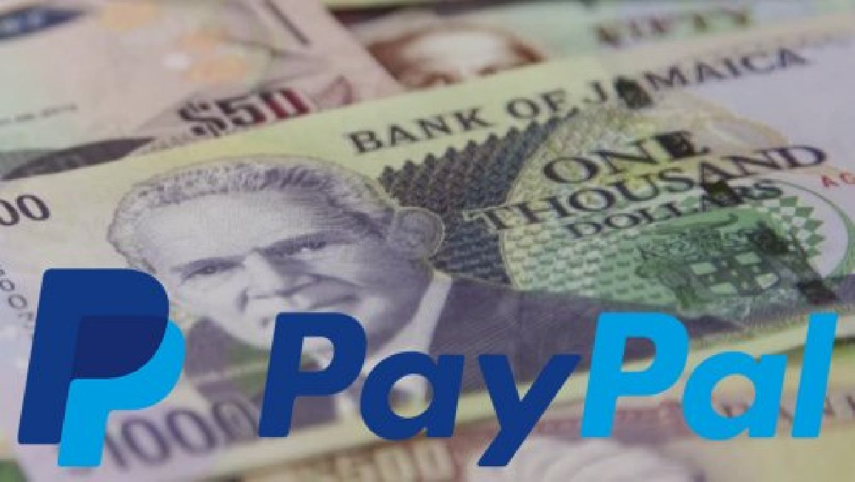 Free PayPal To Jamaican Cash Conversion Services for sale in