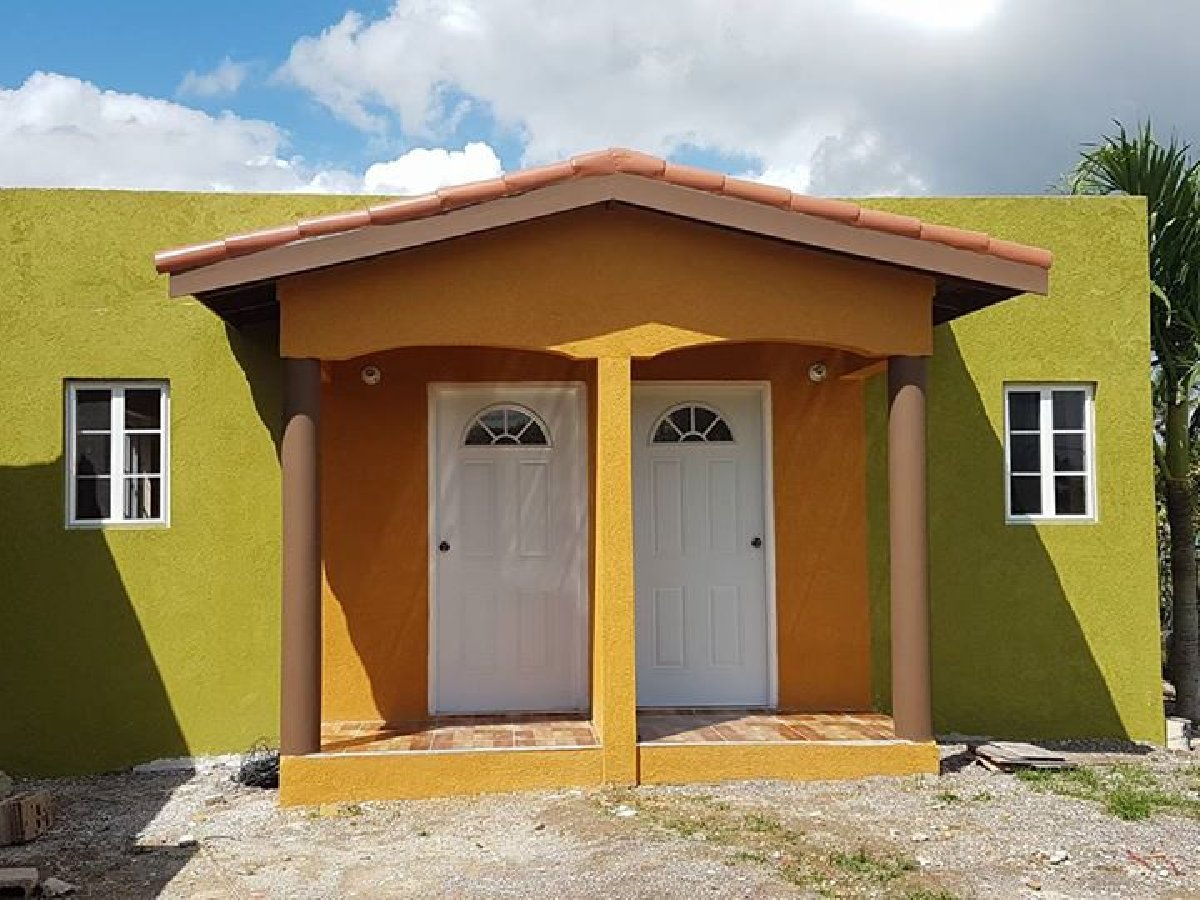 1 Bedroom Apartment For Rent In May Pen Kingston St Andrew