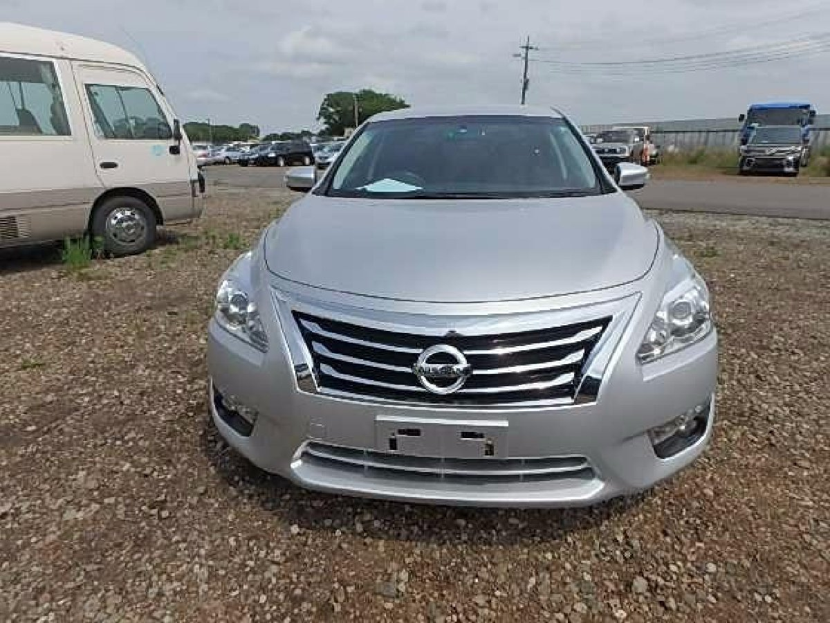 2014 nissan teana altima for sale in waterloo kingston st andrew cars. Black Bedroom Furniture Sets. Home Design Ideas