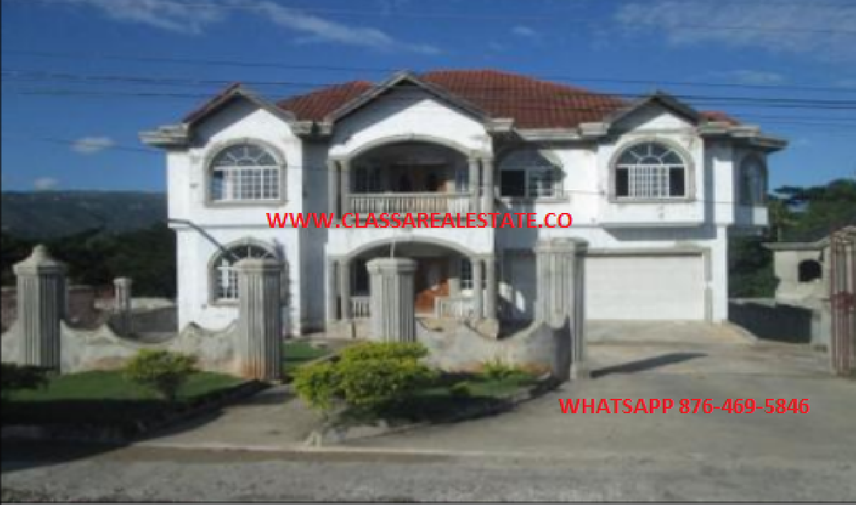 5 bedroom 5 bathroom 3 floor house for sale in santa cruz