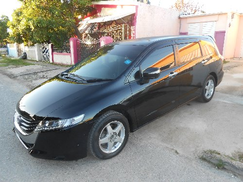 2010 honda odyssey for sale in spanish town st catherine. Black Bedroom Furniture Sets. Home Design Ideas
