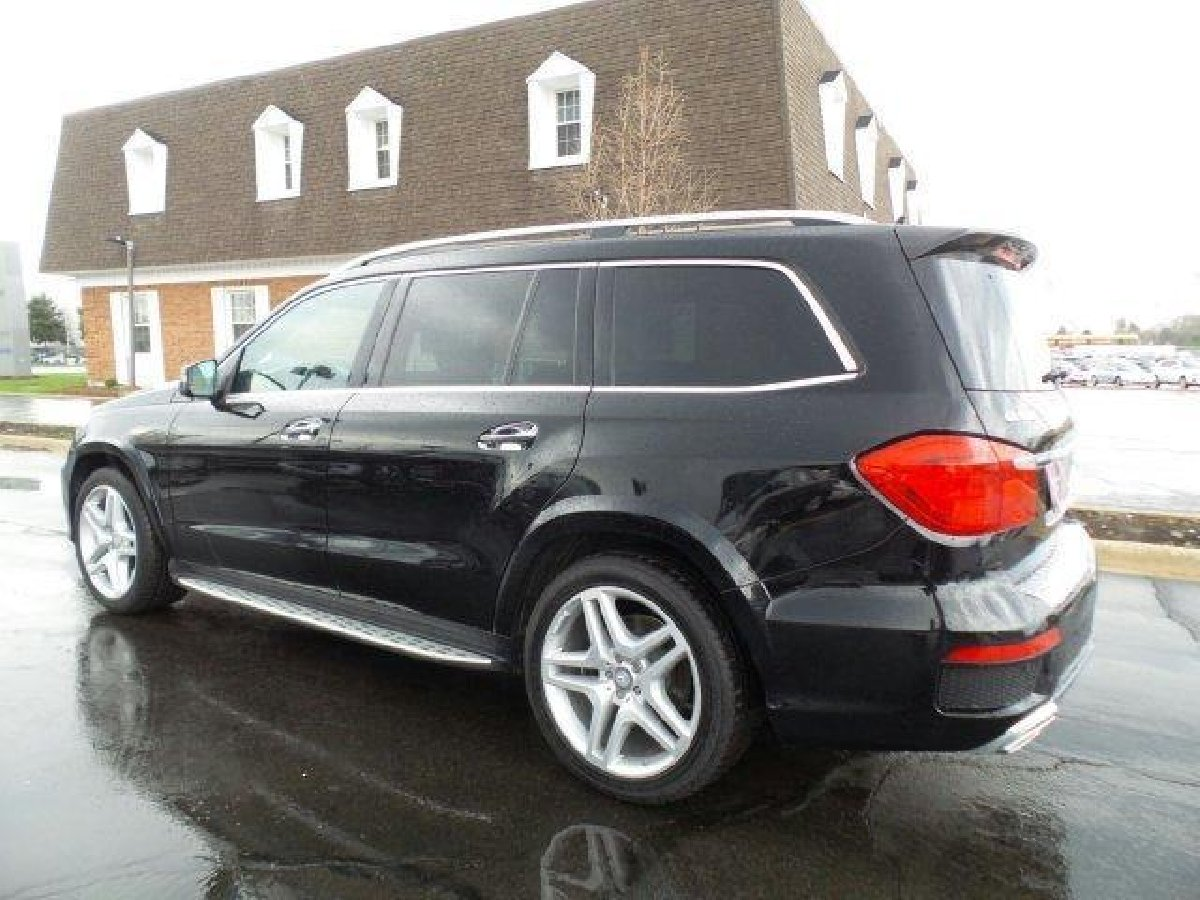 Certified 2016 mercedes benz gl 550 for sale in united for Certified used mercedes benz for sale