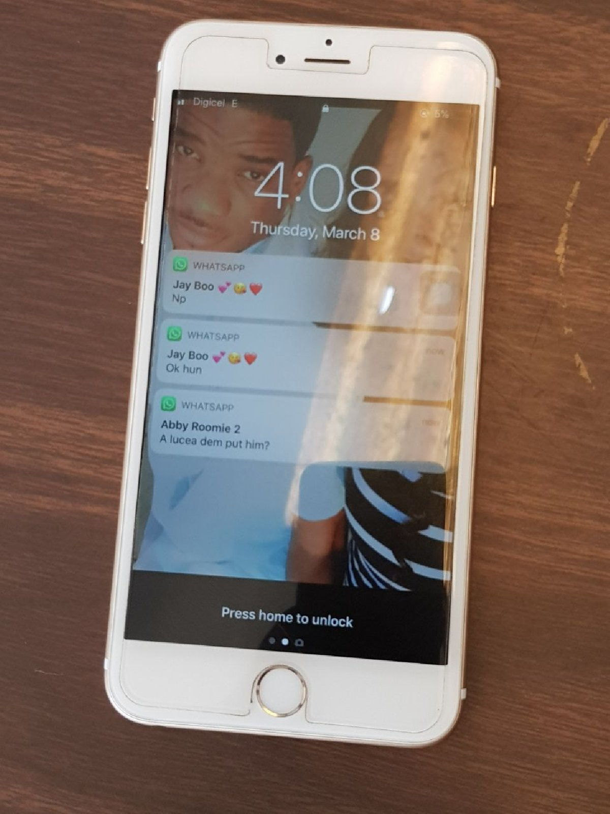 iphone 6 plus for sale iphone 6 plus for in half way tree kingston st andrew 17555