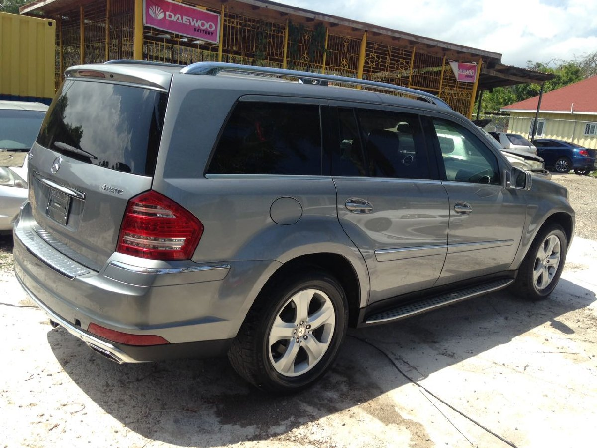 2012 mercedes benz gl450 4matic for sale in barbican for 2012 mercedes benz gl450 for sale
