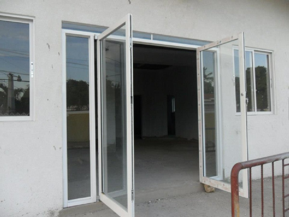 Aluminum Windows, Doors And Shower Enclosures for sale in Mandeville ...