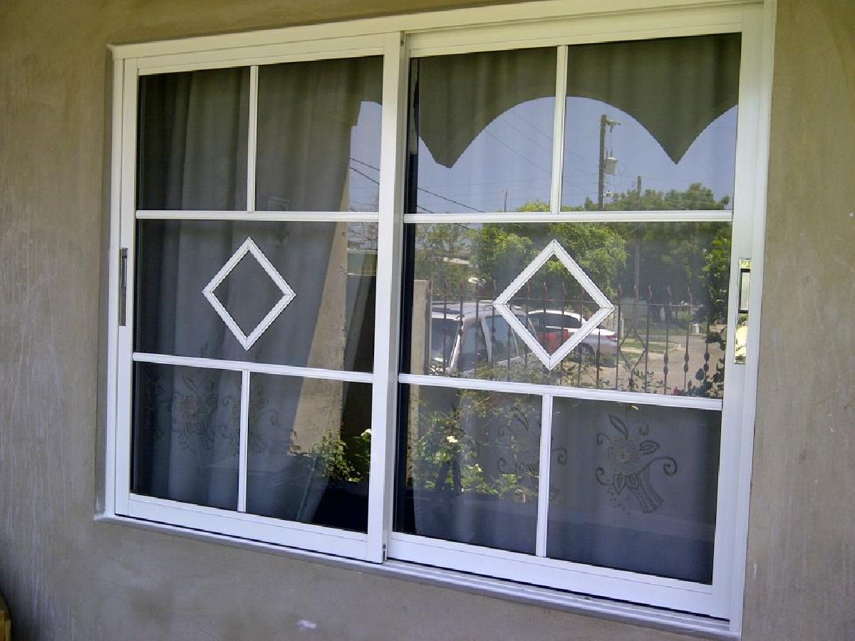 Aluminum Windows, Doors And Shower Enclosures for sale in ...