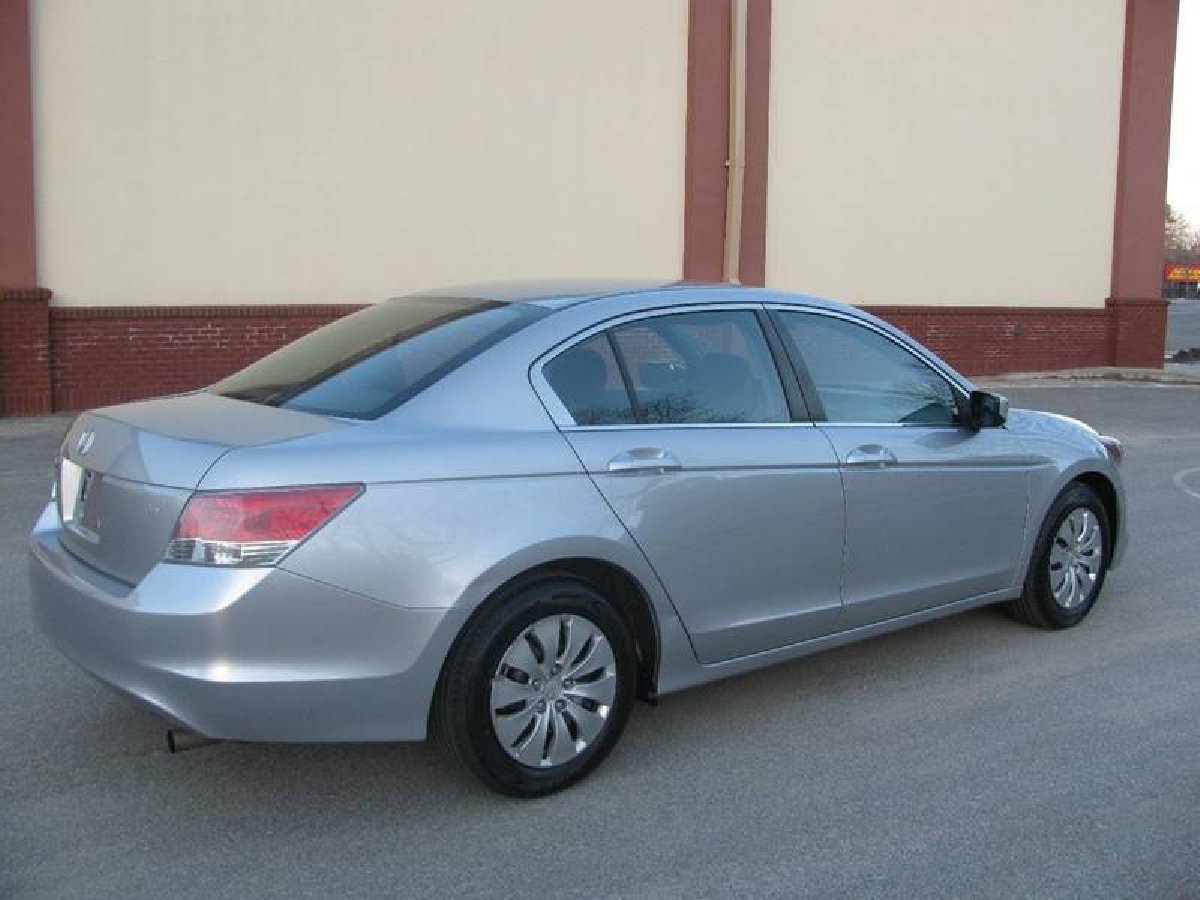 2010 honda accord lx for sale in st thomas st thomas cars. Black Bedroom Furniture Sets. Home Design Ideas