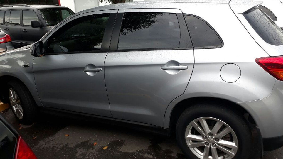 2014 Mitsubishi Asx For Sale In Half Way Tree Road Kingston St Andrew For 2 650 000 Cars