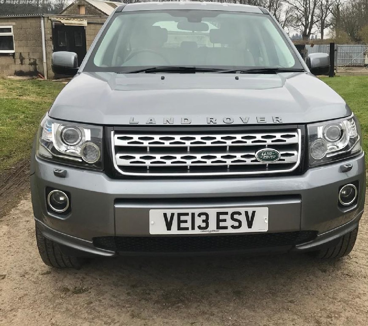 land rover freelander 2 2 2 sd4 xs 4x4 5dr for sale in. Black Bedroom Furniture Sets. Home Design Ideas