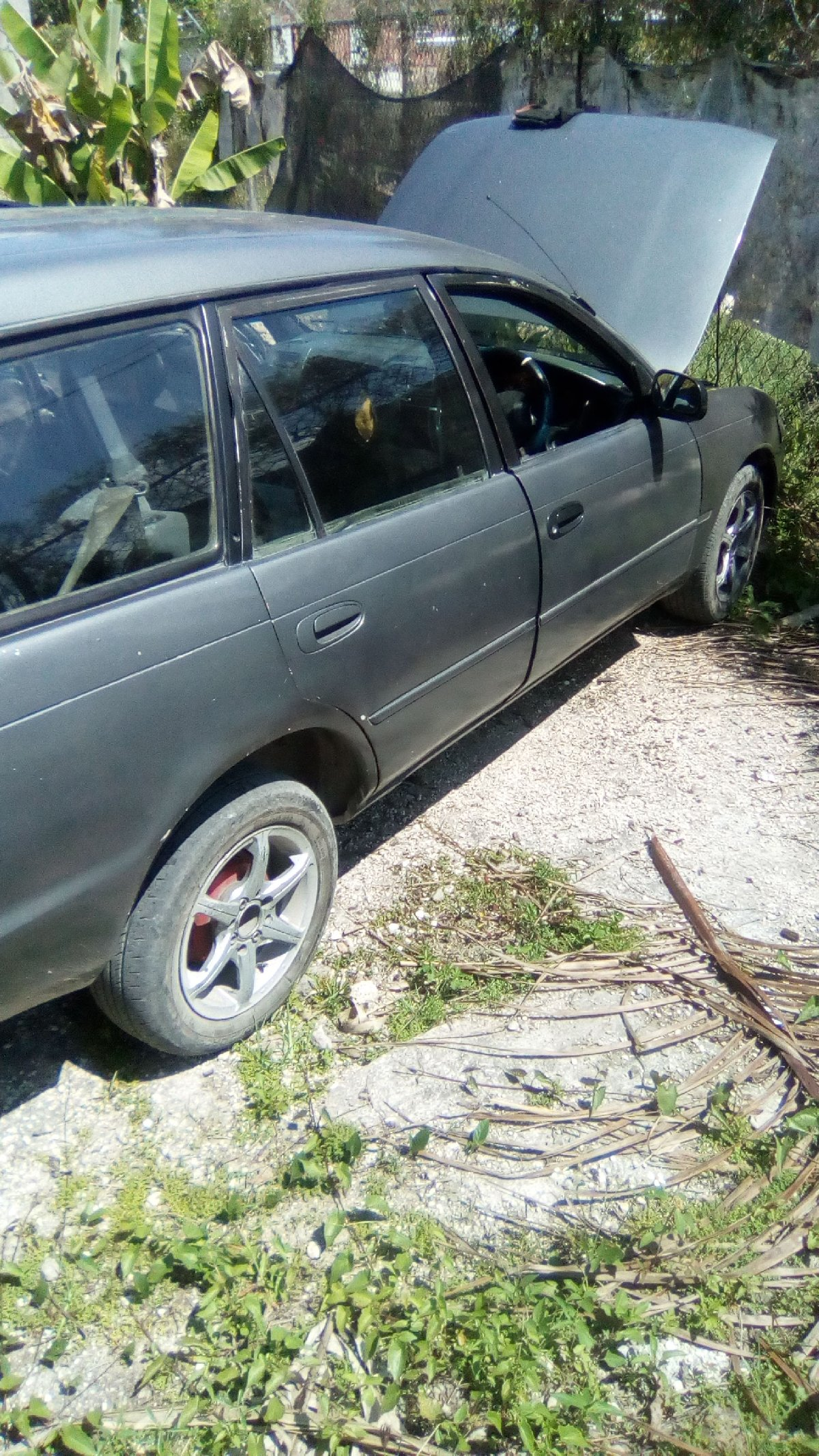 1998 toyota corolla station wagon for sale in linstead st catherine cars. Black Bedroom Furniture Sets. Home Design Ideas