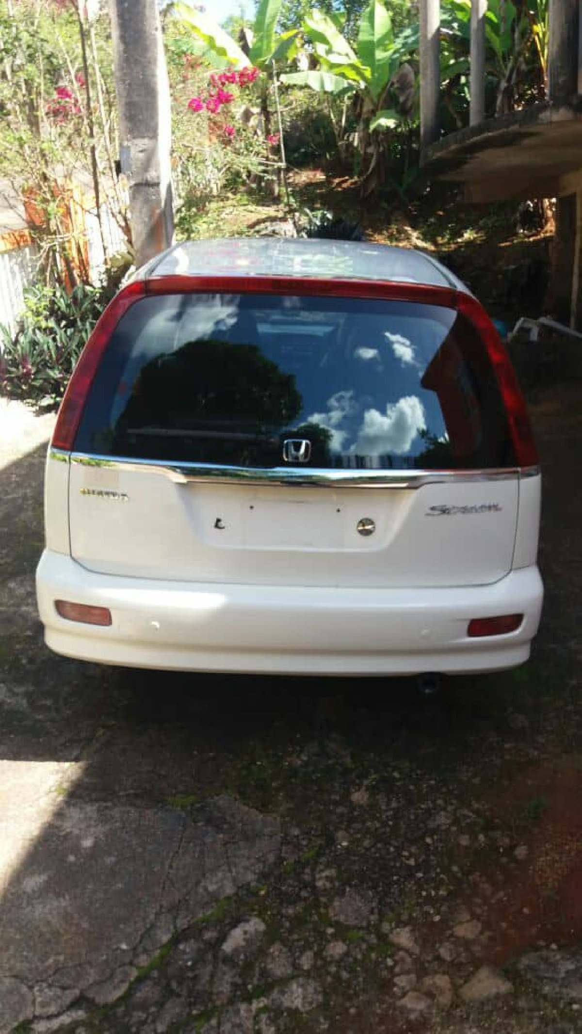 Cars For Sale In Jamaica >> 2002 Honda Stream for sale in Mandeville Manchester - Cars