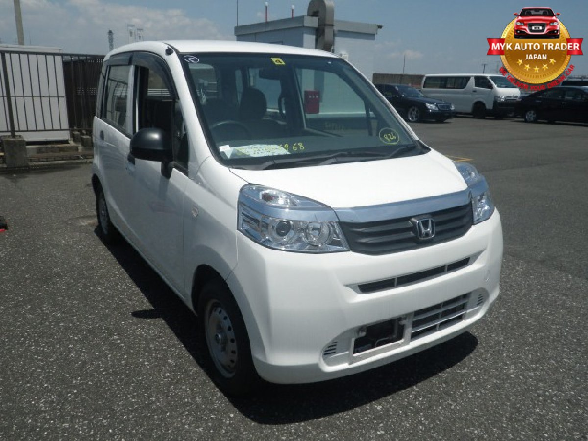 Buy Fresh & Non-Accidental Japanese Used Car-MYK for sale in ...