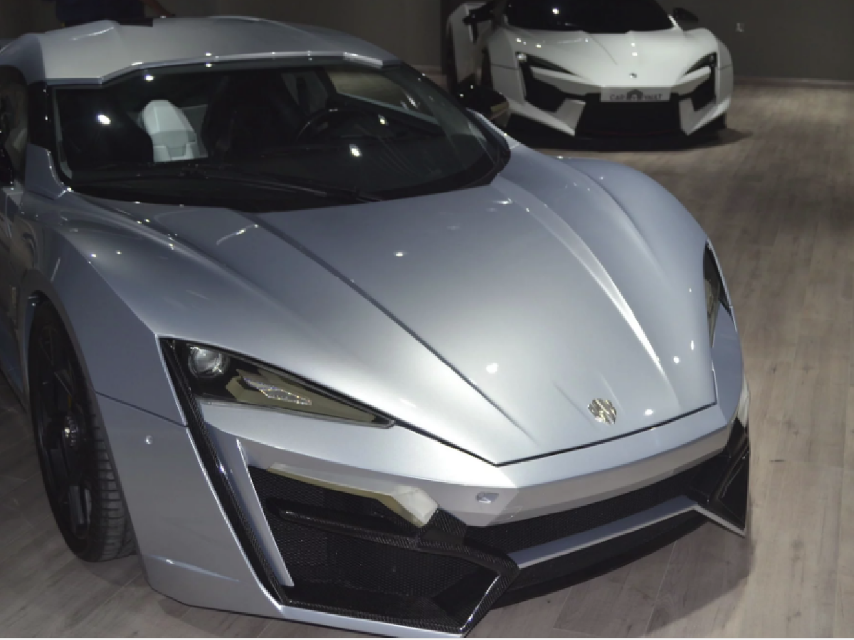 2018 Lykan Hypersport for sale in London, UK Kingston St Andrew - Cars