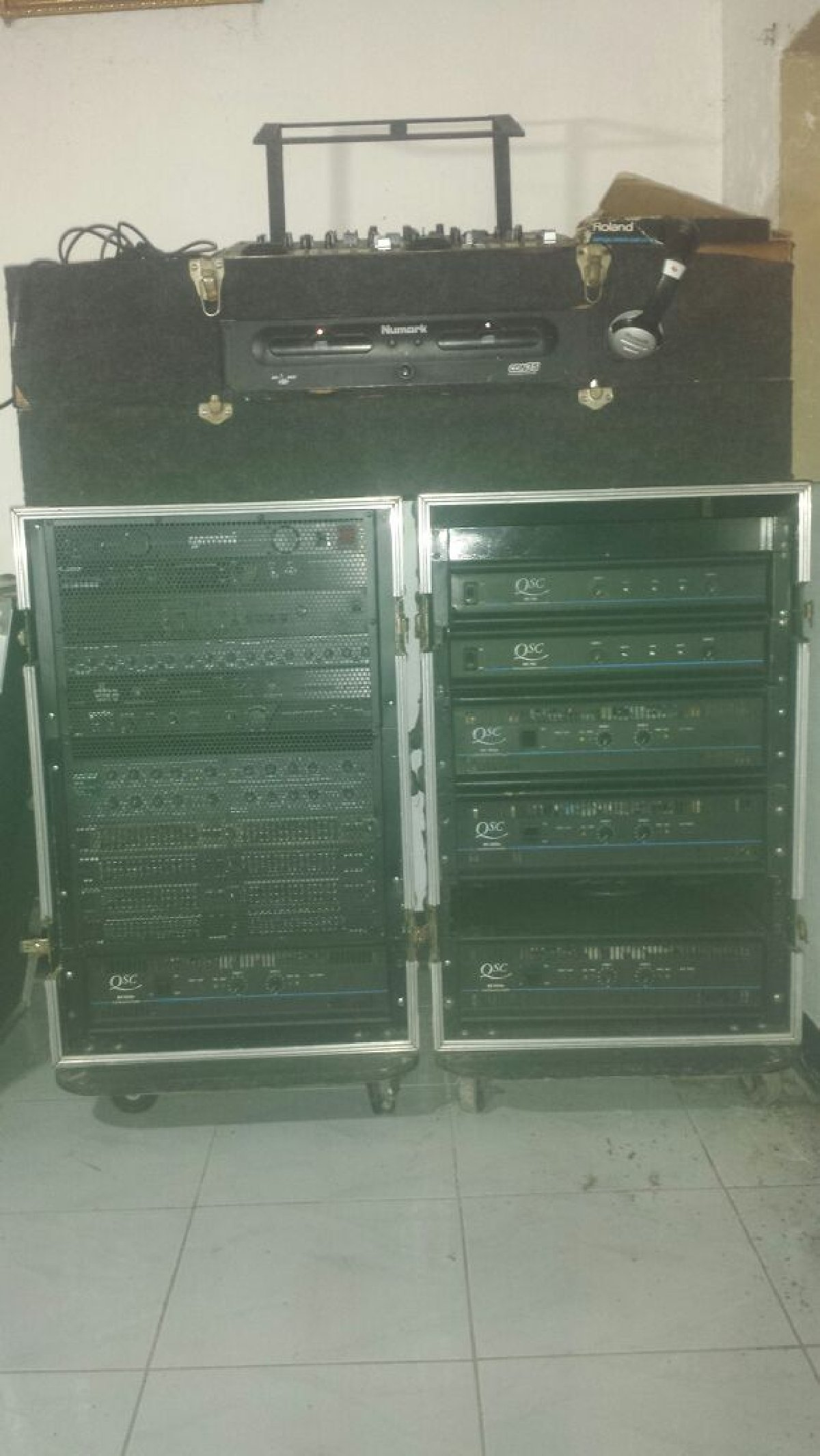 Complete Sound System For Sale In Spanish Town St
