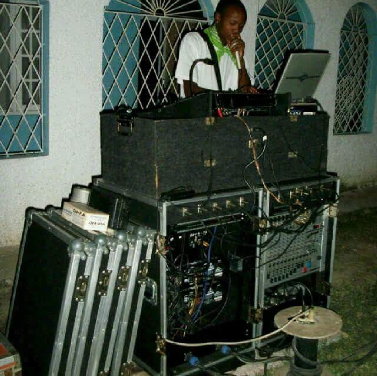 Help Finding A Place To Rent: Complete Sound System For Sale In Spanish Town St