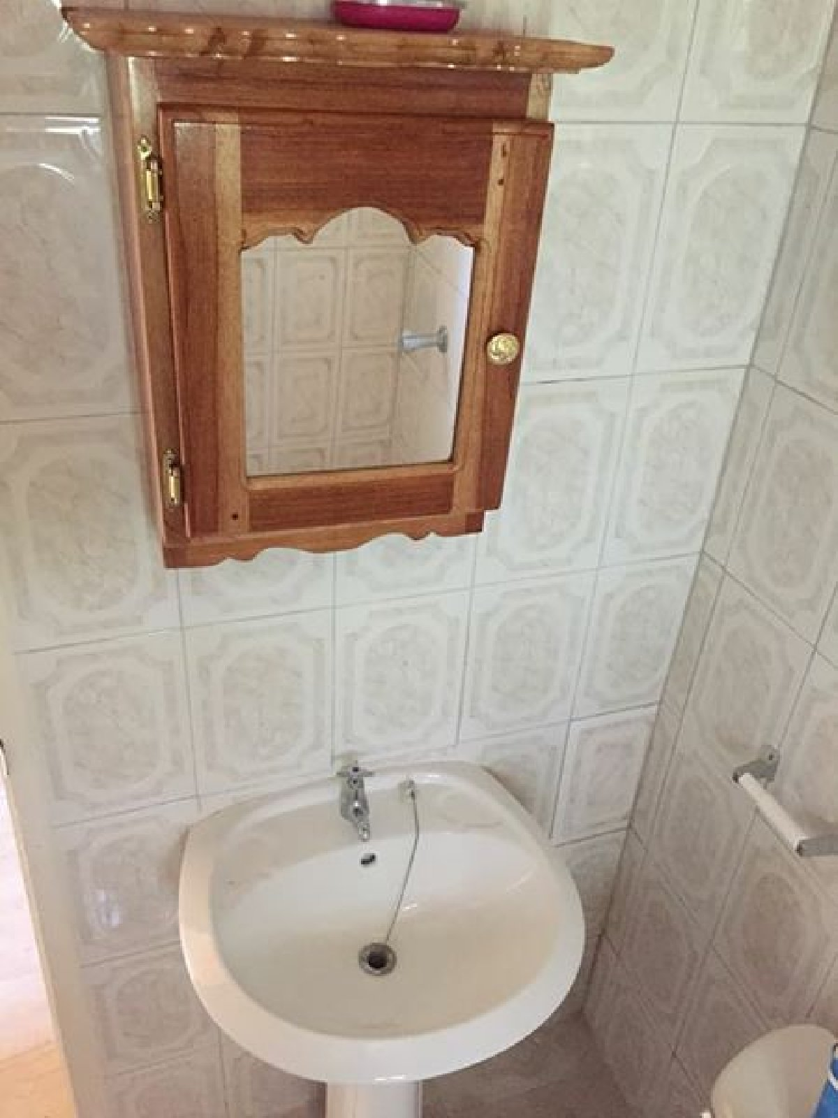 2 bedroom 1 bathroom house for rent in linstead st for Bathroom for rent