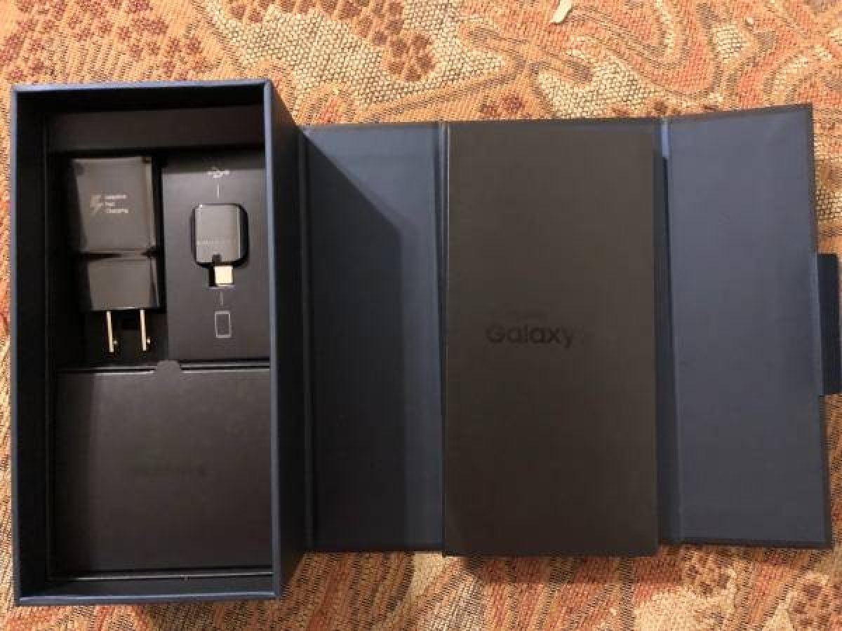 SAMSUNG GALAXY S9 PLUS SELL