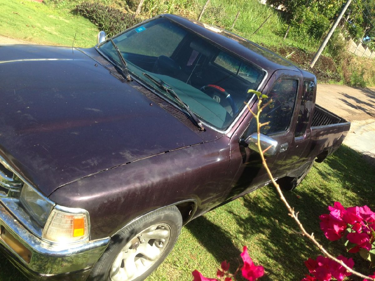 1991 Toyota Pickup for sale in St Mary St Mary -
