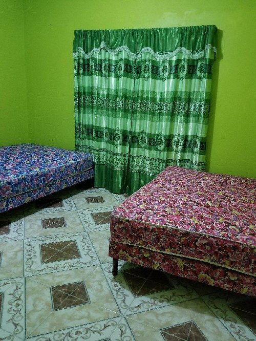 Two 1 Bedrooms Available For Rent