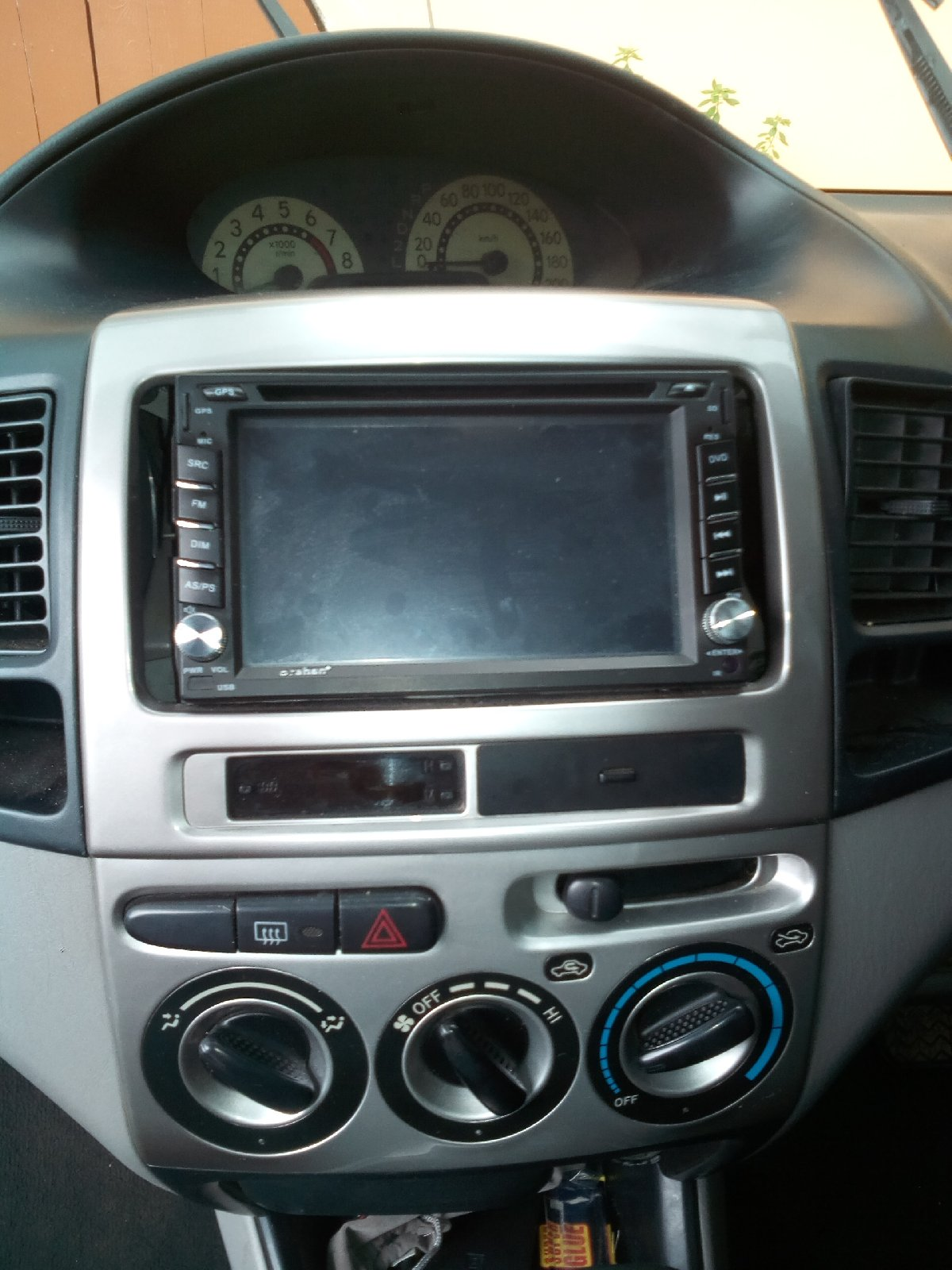 2006 Toyota Vios for sale in Manchioneal Portland for ...
