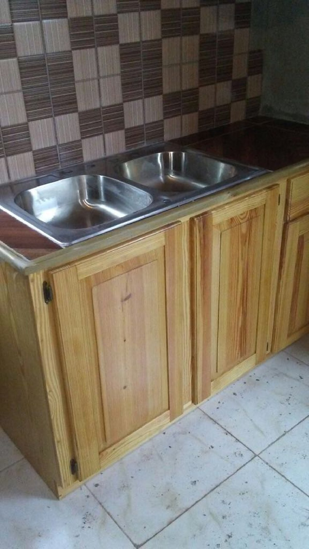 Newly Built 2 Bedroom House For Rent in Linstead St ...