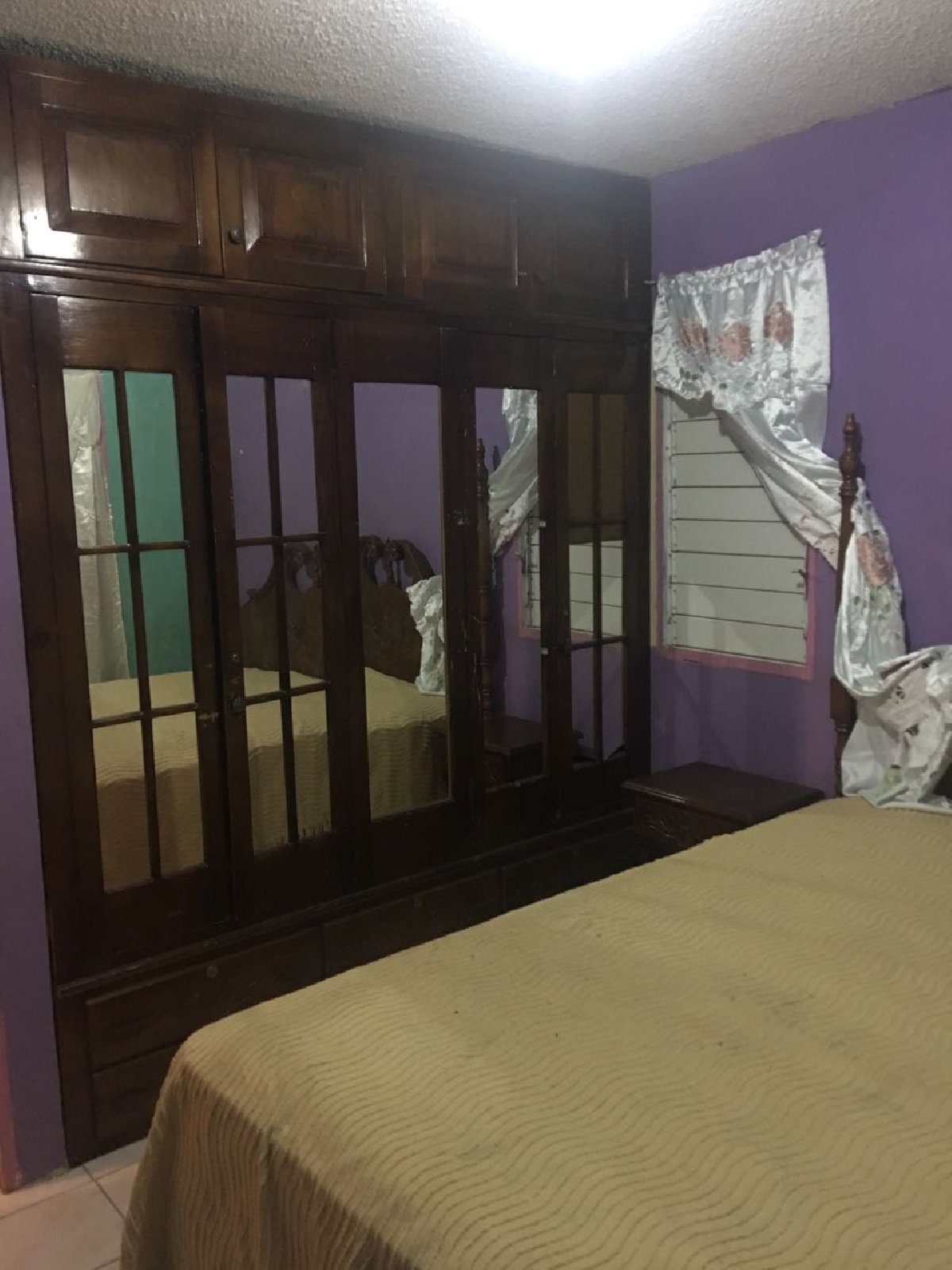 Furnished 1 Bedroom Apartment For Rent In Mandeville: 1 Furnished Bedroom For Rent In Kingston In Spanish Town