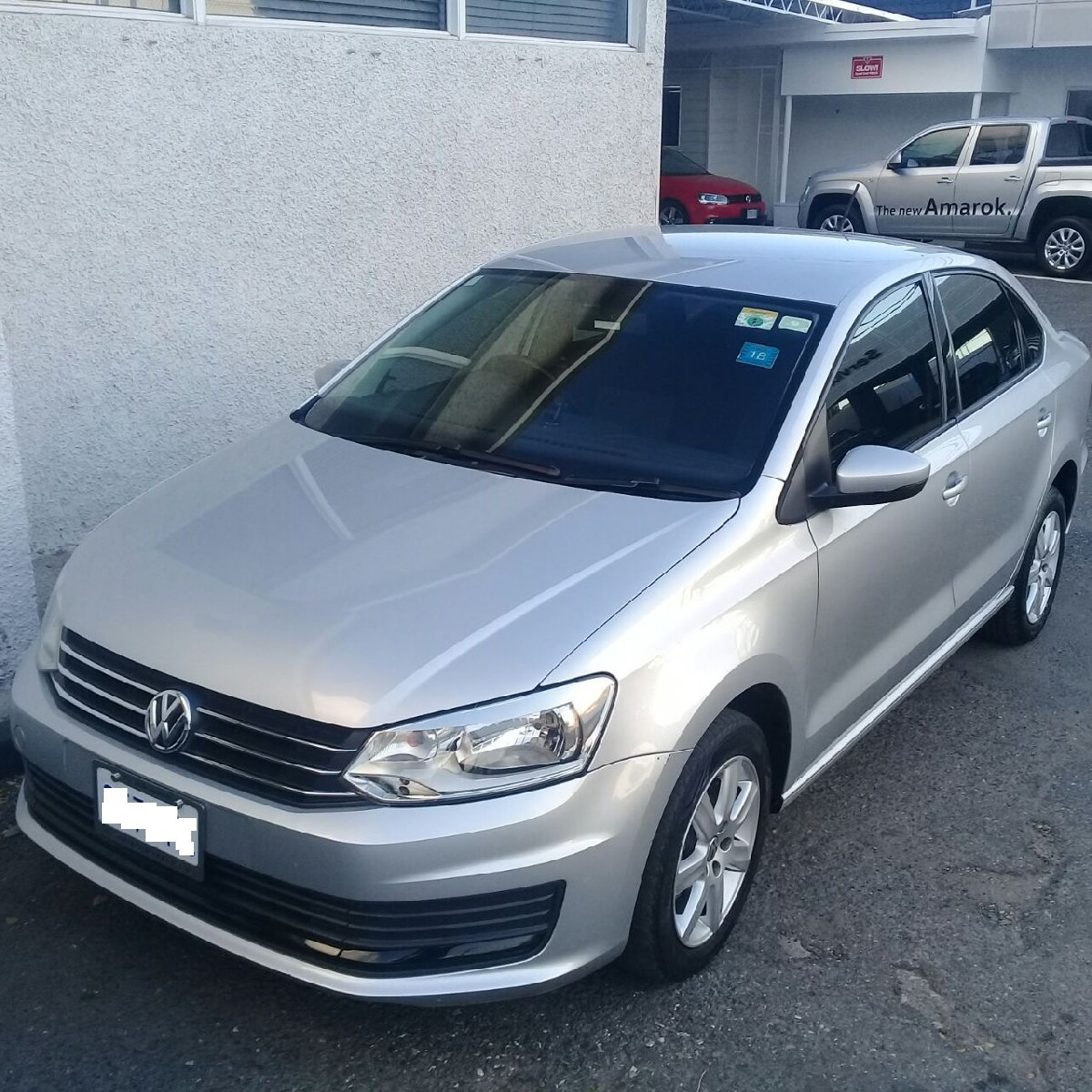 2016 VW POLO SEDAN for sale in KINGSTON Kingston St Andrew ...