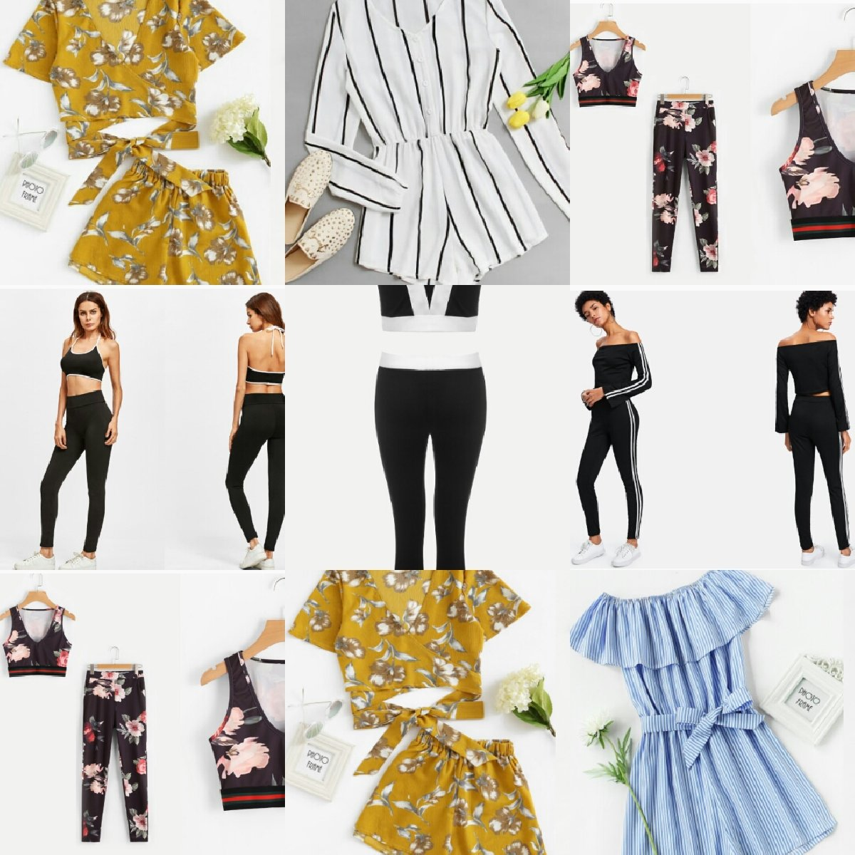 Clothes for sale online