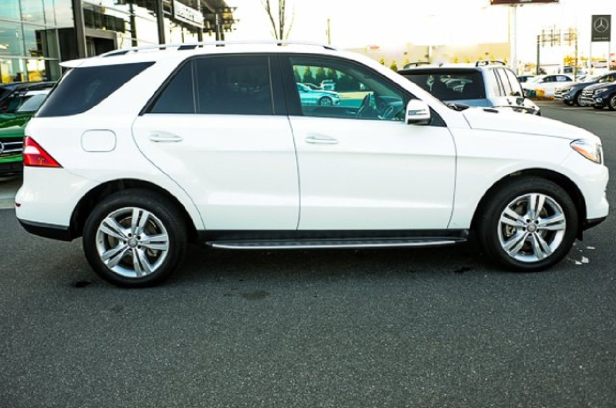 2014 Mercedes Benz Ml350 4matic At Affordale Price For Sale In 237 Old Hope Road Kingston St