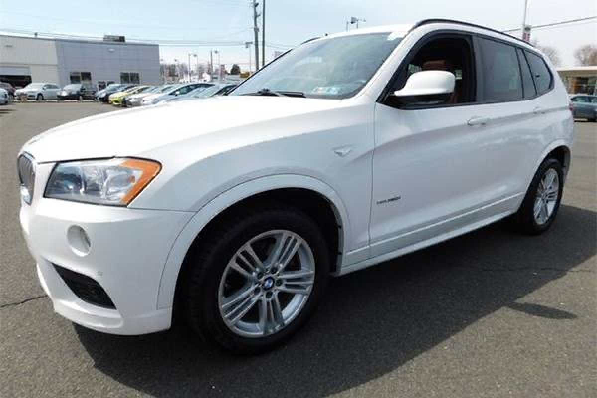 2012 BMW X3 Sale At A Very Good Price. in Havendale Kingston St ...