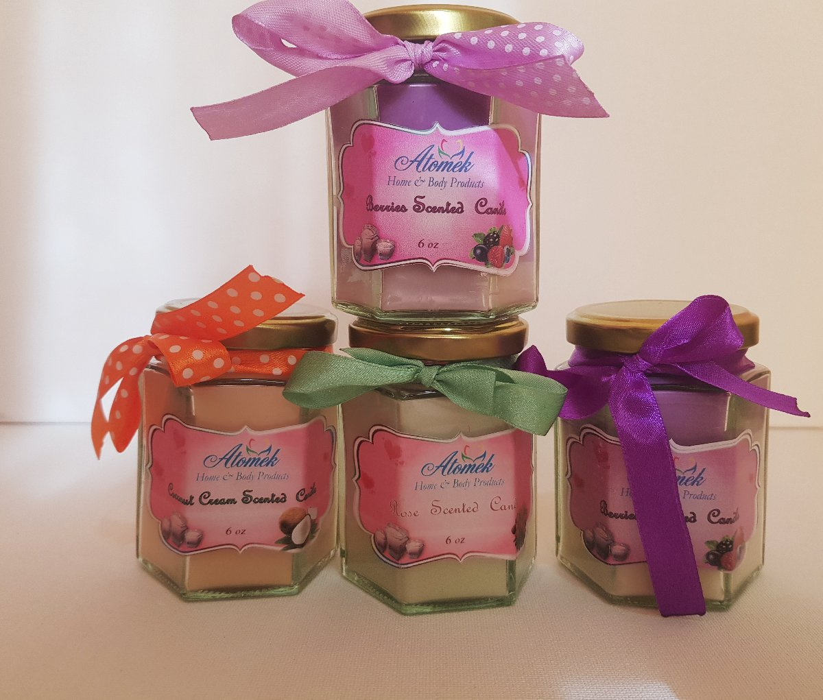 Sweet Scented Candles For Sale in Half Way Tree Kingston ...