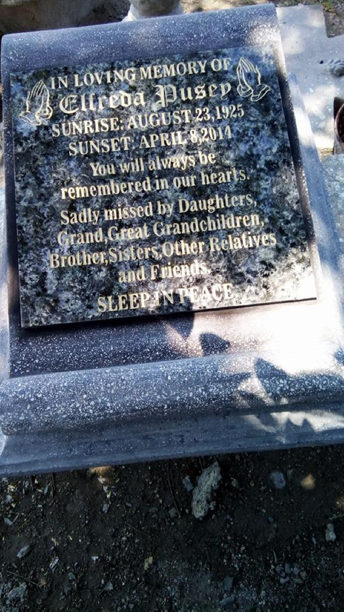 Marble And Granite Headstones For Sale In May Pen