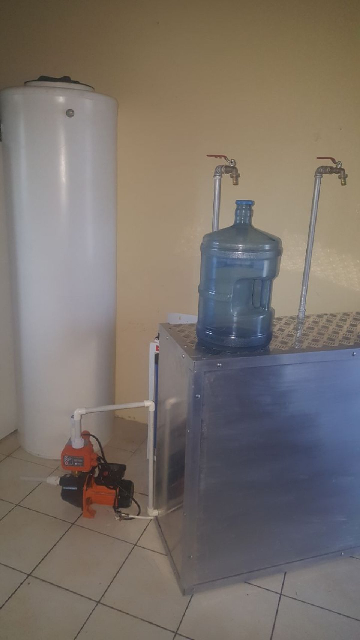 Water Bottle Refill Station Business Opportunities for sale
