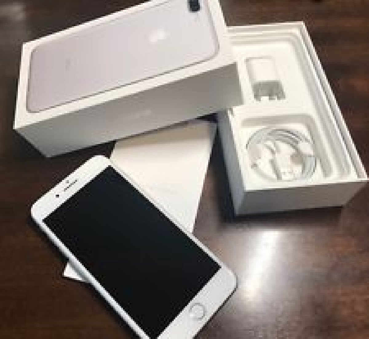 Brand New Apple Iphone 7 Plus 256gb For Sale In 90 St Ann 256 Gb Silver