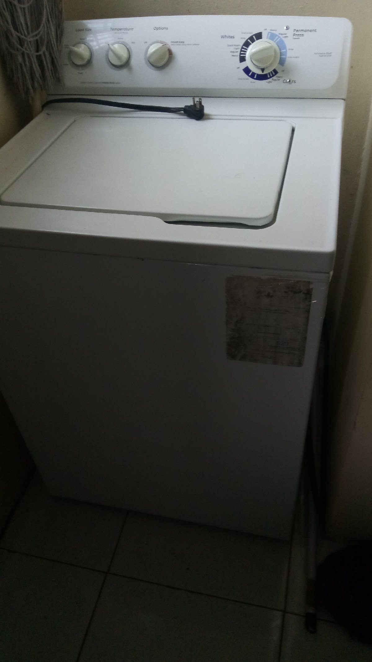 Used Washing Machine For Sale >> Used Washing Machine For Sale In Harbour View Kingston St