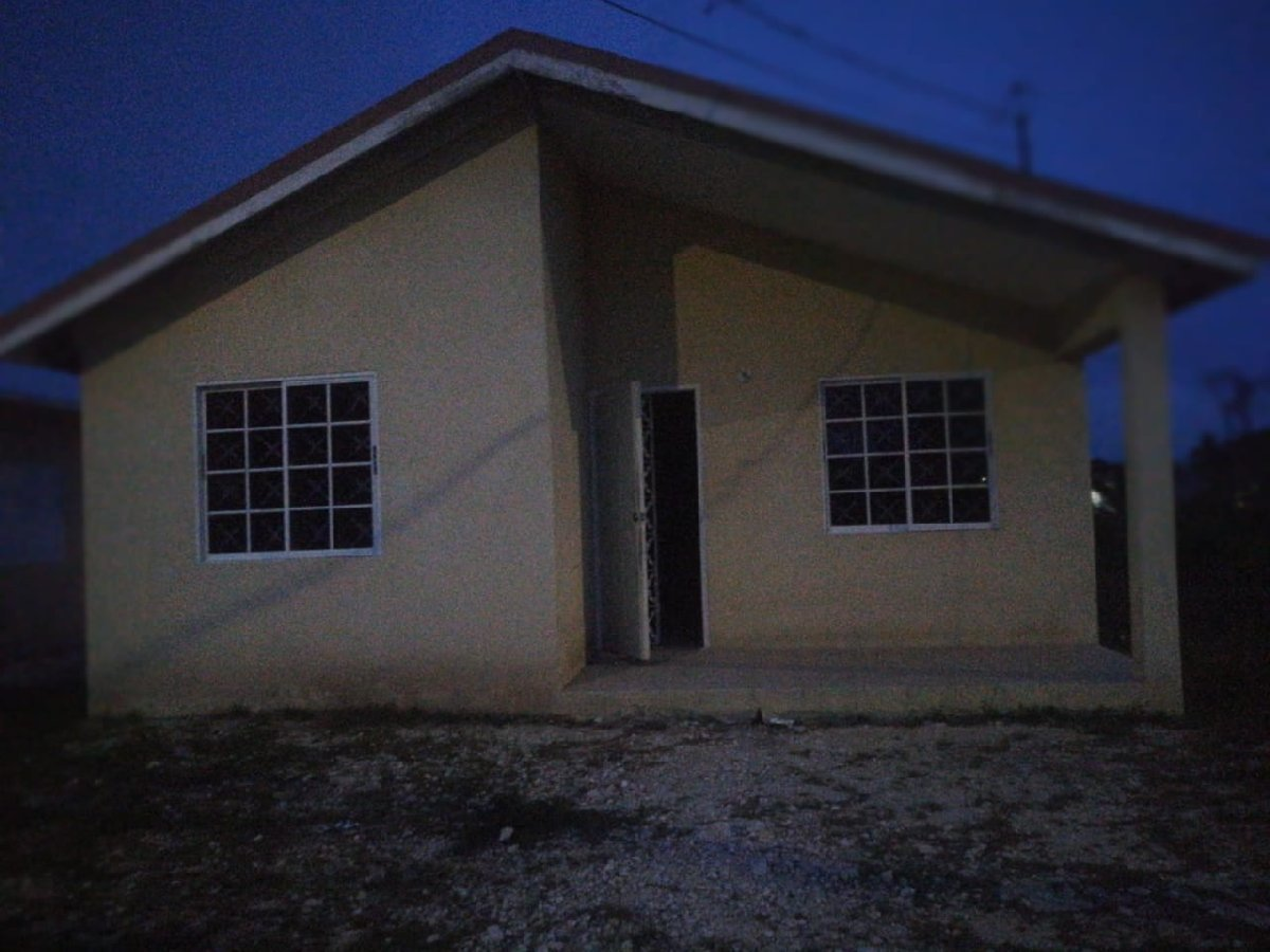 1 Bedroom House For Rent In Chedwin Garden St Catherine